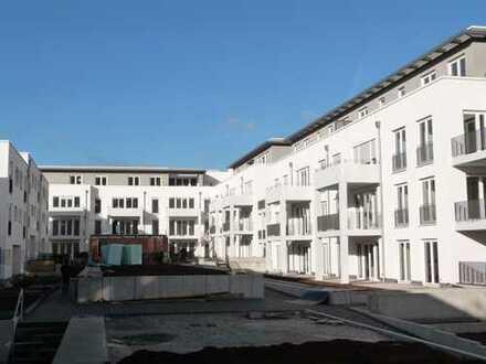 Von privat: Schöne zwei Zimmer Wohnung (71 m2) mit Gartenterrasse in Oberursel (Taunus)