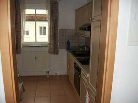 Exklusive, gepflegte 2-Zimmer-Wohnung mit Balkon und Einbauküche in Rosenheim