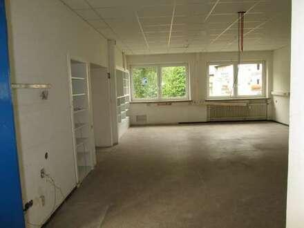 Gewerberäume für Kita, Büro, Agentur usw,, toppsaniert, zu vermieten.