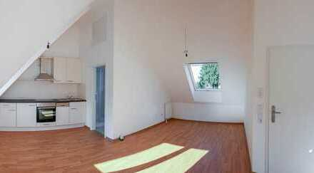 1-Zimmer-Apartment in HD-Wieblingen