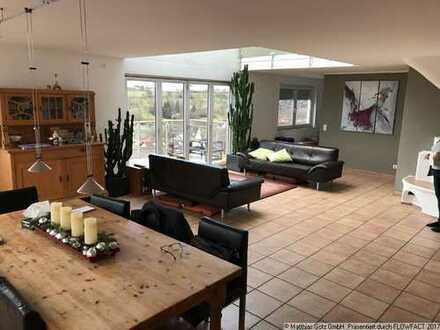 Traumhafte Aussicht, exklusives Einfamilienhaus