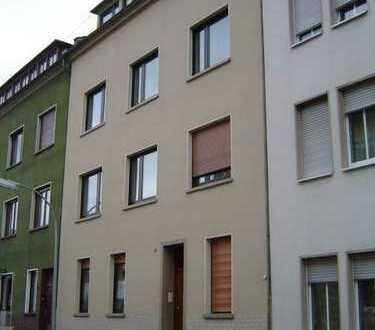 Renovierte 4 ZKB-Wohnung