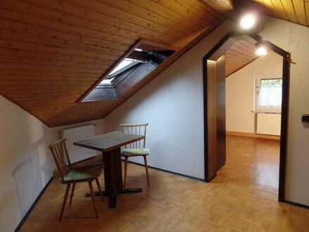 Zwei kleine Zimmer in 4er WG 260 EUR warm incl. Strom