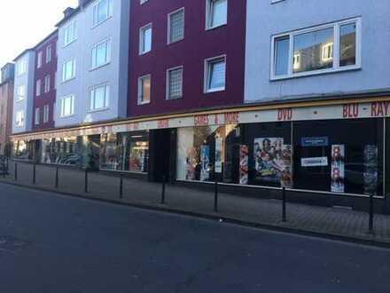 Provisionsfrei - Einzelhandels- und Lagerfläche ideal für Sozialkaufhaus, Lagerverkauf o.ä.