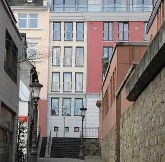 ALTSTADT Exklusives möbliertes Single-Appartement mit EBK in ruhiger Zentrumslage