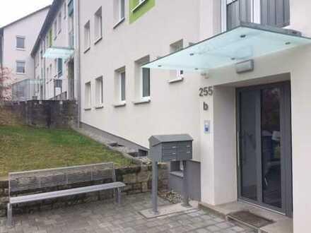 Vollmodernisierte 2-Zimmer Wohnung mit Balkon in TOP Wohnlage