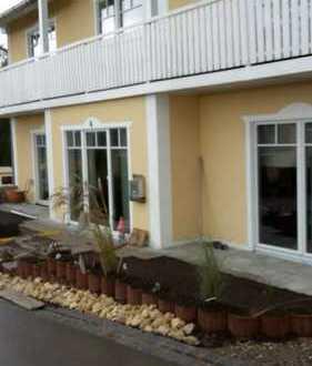Ökologisch gebaute 5-Zimmer Erdgeschosswohnung in einem Landhaus in Ollarzried