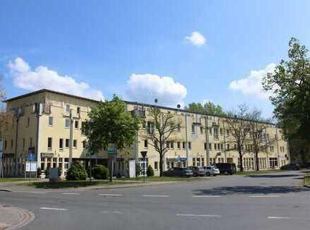 über 9% Rendite - barrierefreie 2-Zimmerwohnung im Platanenhof in Zschornewitz mit Aufzug