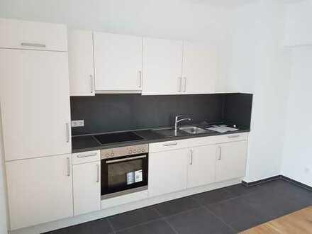 Schöne zwei Zimmer Wohnung in Pforzheim, Weststadt