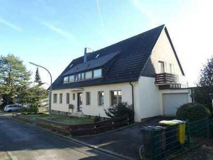 DO Süd Sommerberg/Höchsten, 3Zi KüDiBad, Fernblick, Balkon, Garage