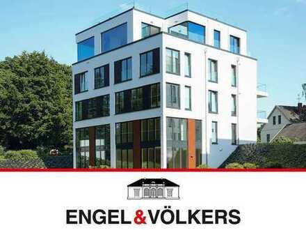 Edles Maisonette-Penthouse in TOP Lage!