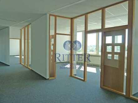 -RITTER- Büro / Service / Lager - Vielfältige Büroflächen ab ca. 600 m²