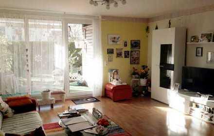 Keine Provision!2-Zimmer Wohnung im ersten Sindelfinger Sonnenhaus