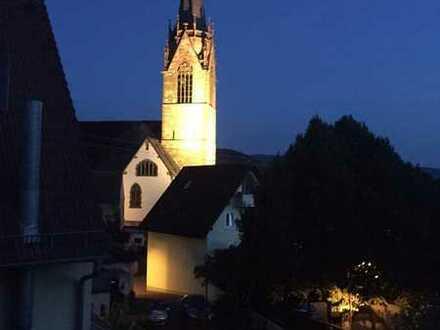 Moderne Single Maisonette-WHG mit sonnigem Balkon und edler Einbauküche in Baden-Baden Steinbach