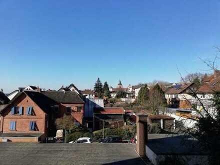 2 Zi Etagenwohnung in Maintal-Hochstadt ab 01.06