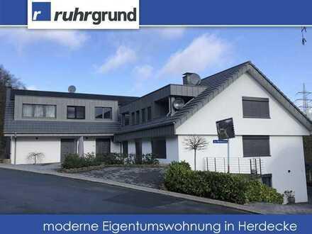 Exklusive Eigentumswohnung mit Terrasse in Herdecke