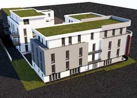 Ärztehaus Eisbachtal mit 20 barrierefreie Wohnungen