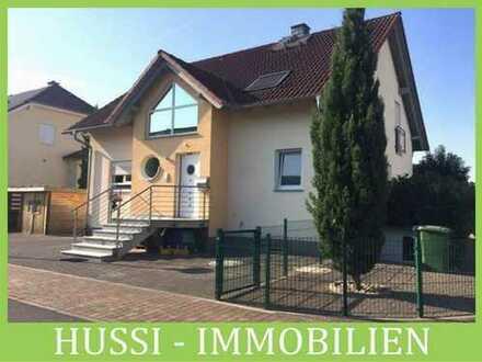 Fast wie neu! Attraktives Wohnen für junge Familien in Großkrotzenburg