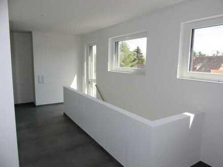 """VOR.STADTHAUS+ : exklusive 3-Zimmer-Penthouse-Wohnung in Worms - Das Leben """"Im grünen Bereich"""""""