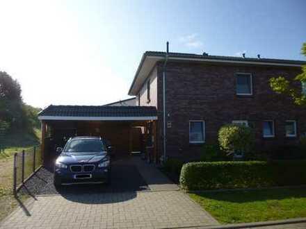 4 Zimmer Doppelhaushälfte, ca. 125 qm in Husum