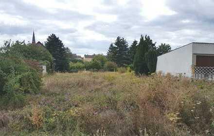 Bauplatz in Edesheim