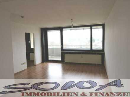 1 Zimmer Wohnung in Ingolstadt - Wohnen in direkter AUDI Nähe - Ihr Immobilienexperte SOWA Immobi...
