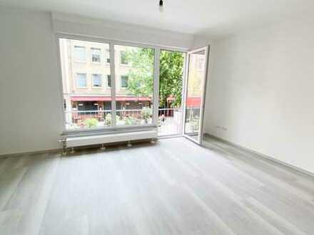 Mitten im Szeneviertel - Großzügige, renovierte Wohnung in der Bochumer Innenstadt!