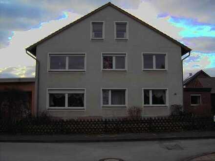 Gemütliche zwei Zimmer Wohnung in Halle-Westfalen