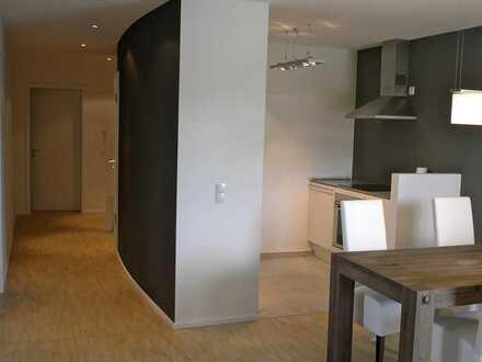 Möblierte 3-ZKB Wohnung hochwertig&schick *Prov.frei*