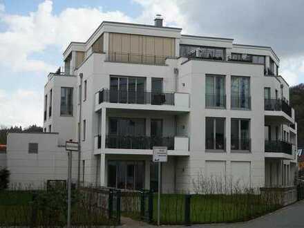 Exklusive 4 Zimmer Penthousewohnung in Essen-Kettwig
