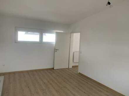 2-Zimmer-Penthaus-Wohnung