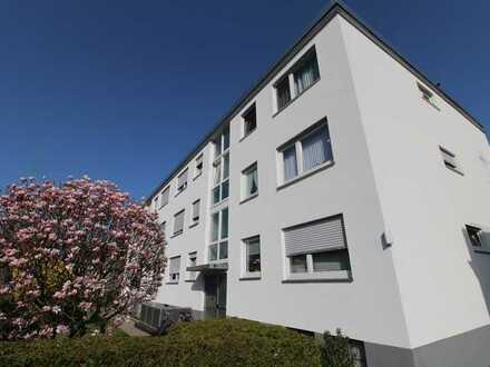 Attraktive 3-Zimmerwohnung mit großzügigem Balkon in guter, zentraler Wohnlage von Offenbach