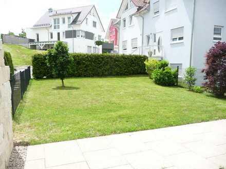 Top gepflegtes Reiheneckhaus mit großem Garten in 71154 Nufringen, Kaltmiete: 1.680€