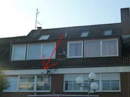 ***Europa-Makler*** Provisionsfrei 3-Zimmer-Eigentumswohnung mit Garage, gelegen in Nordhorn Blanke