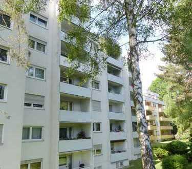 3 Zimmer Wohnung mit Blick ins Grüne