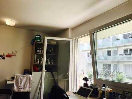 Gemütliches Zimmer in Ingolstadt!