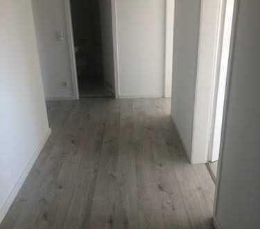 Renovierte 3 Zimmer Wohnung gegenüber Südpark