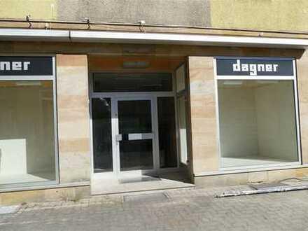 Einzelhandelsflächen in 1A Innenstadtlage zu vermieten