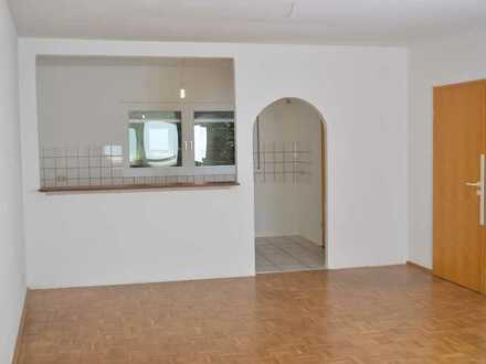 Gepflegte 3-Zimmer-Erdgeschosswohnung in Bacharach-Steeg