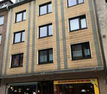 4 1/2 Zimmer Wohnung in Duisburg-Allstadt
