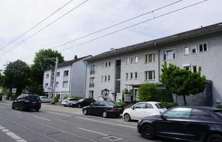 Büroflächen in Heidelberg verkehrsgünstig gelegen