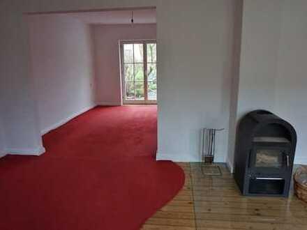Charmantes Haus mit Garten in Bremen-Horn von privat
