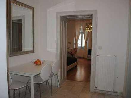 Günstige Wohnung in Hildesheim
