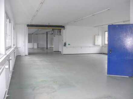 73207 Plochingen: 800m2 für Ihre Ideen: DenkFabrik / Produktion / KreativRaum / Fitness