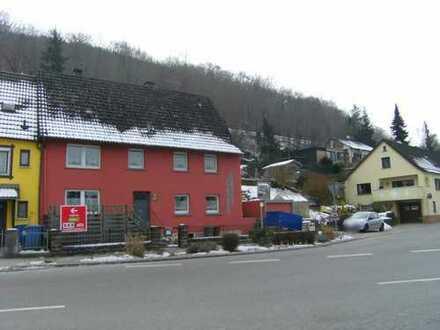 Einfamilienhaus Lauchheimer Str. 15