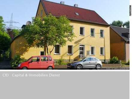 Dortmund-Eichlinghofen - Mehrfamilienhaus mit großem Gartengrundstück