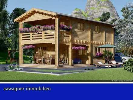 Sonniges Baugrundstück - Abrissgrundstück in Oberhausen (Rüdesheim an der Nahe) voll erschlossen