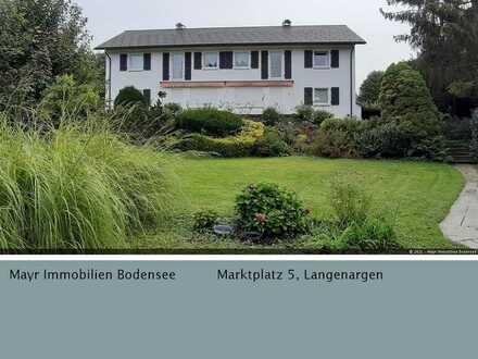 Idyllisches seenahes 4-Familienhaus in Lindau