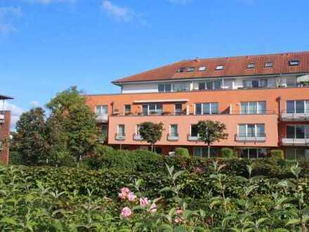 Altenholz: 4-Zimmer-Wohnung in gepflegter Wohnanlage