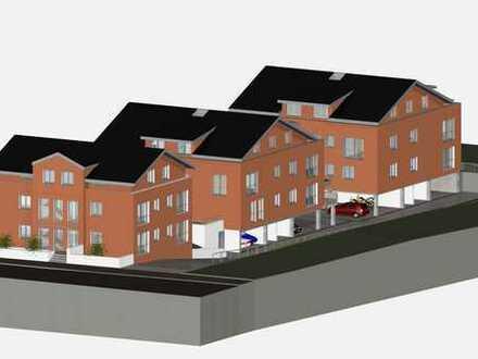 Baugrundstück zentral in Sülfeld gelegen, fertig projektiert und bereit für den Baubeginn